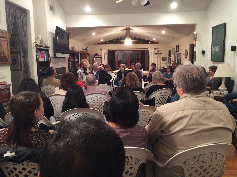 Our final Credo concert in Monrovia, CA