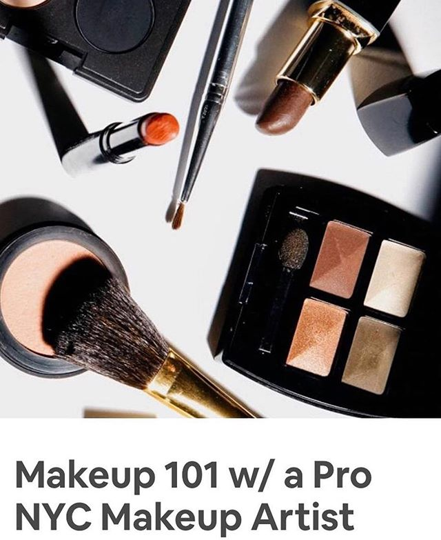 I am extremely excited to announce that starting this Monday, June 11, in partnership with The Center of Makeup Artistry and Design (@cmad_nyc), we will be offering our very first makeup class in NYC!!! 🙌🏼 ➡️ LINK IN BIO! ⬅️ These group makeup classes go beyond YouTube tutorials and give women a real-life, interactive, hands-on opportunity with an experienced pro makeup educator to learn how to apply the RIGHT makeup steps, that actually MAKE SENSE for their personal features, lifestyles and preferences. ———————————- ✨When you look your best, you feel your best✨ and we are thrilled to teach women these practical skills that will allow them to feel like the most CONFIDENT version of themselves EVERYDAY! #nycmakeup #nycmakeupartist #nycmua #nycmakeupclass #makeupclass #asianmakeupartist #asianmua
