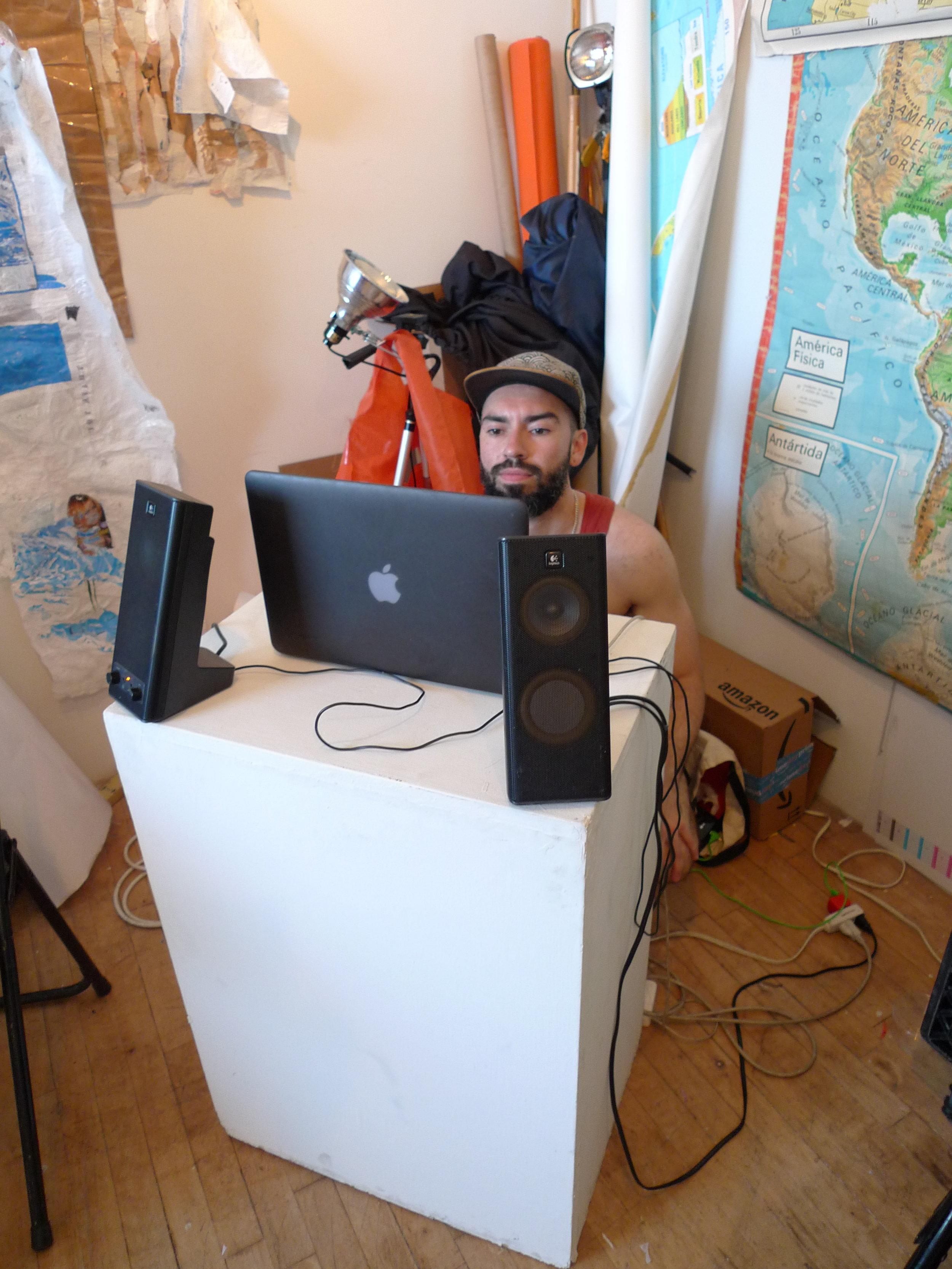 DJ Serious Fun Dude