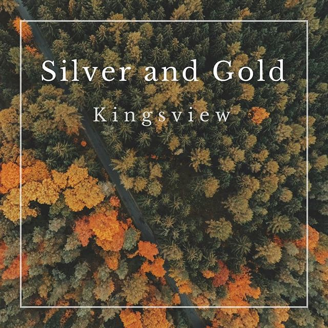 Our first two singles are here!  Silver And Gold  https://soundcloud.com/kingsview-1/silver-and-gold  The Truth https://soundcloud.com/kingsview-1/the-truth
