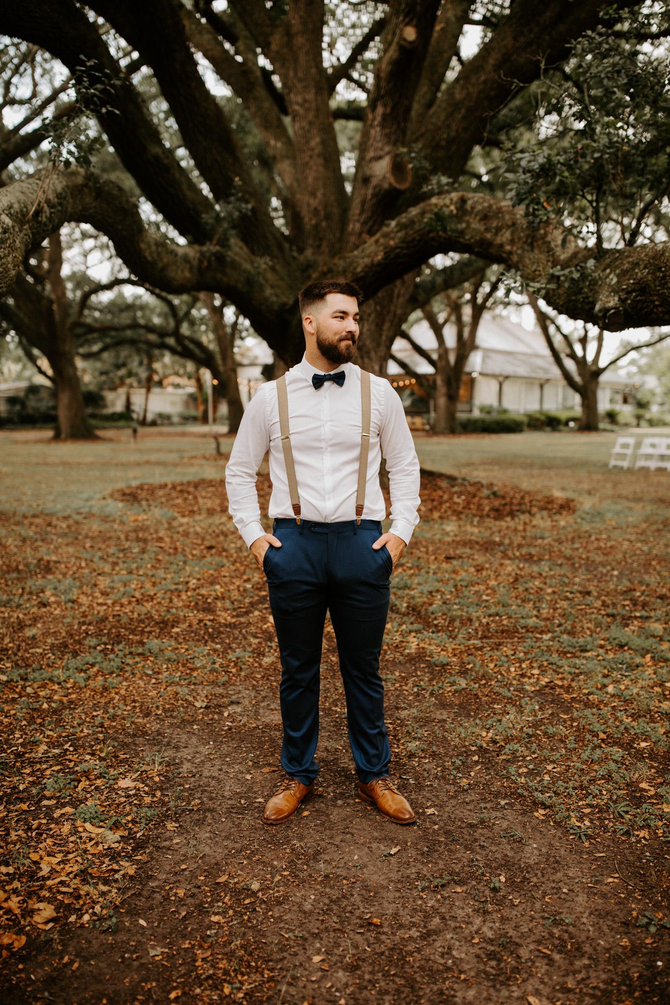New Orleans Elopement Photographer