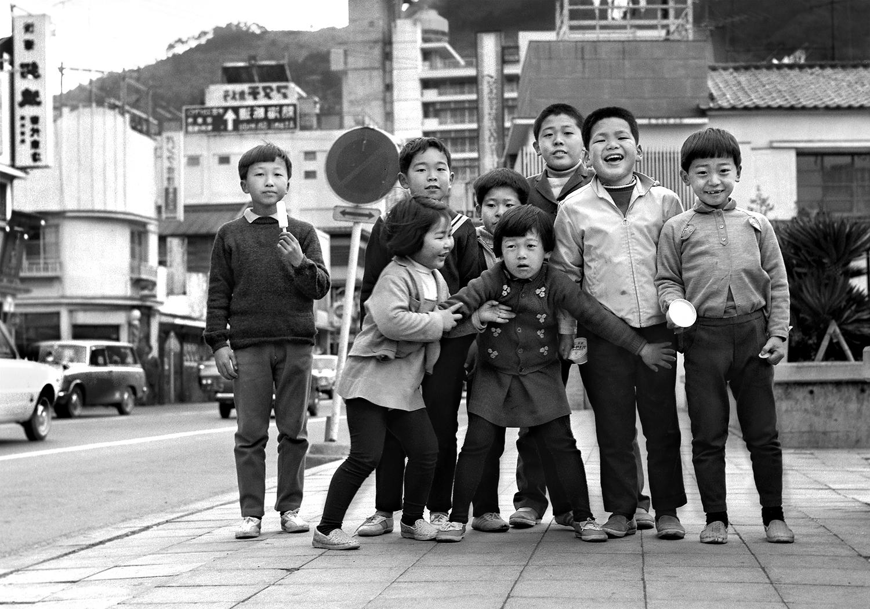 Atami, Japan (1970)