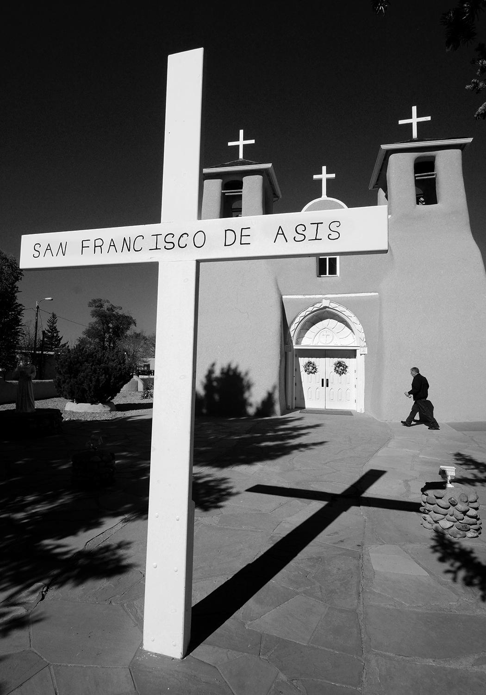 Rancho de Taos (2014)