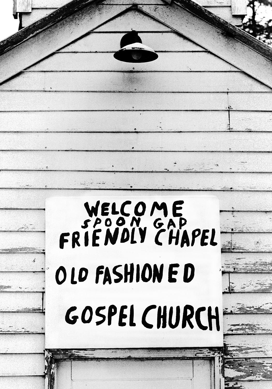 Bristol, TN (1986)