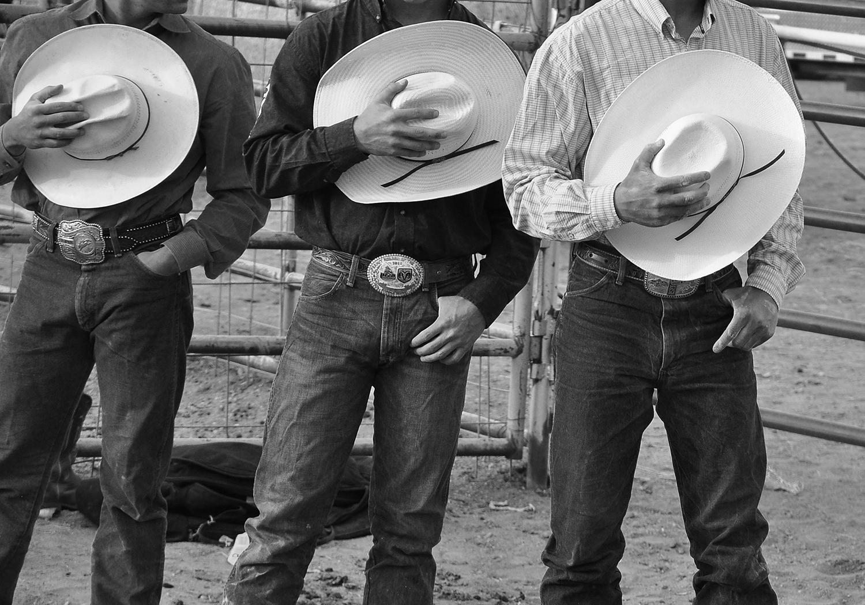 Rodeo de Santa Fe (2013)