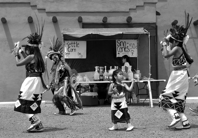 Zuni Pueblo (2015)
