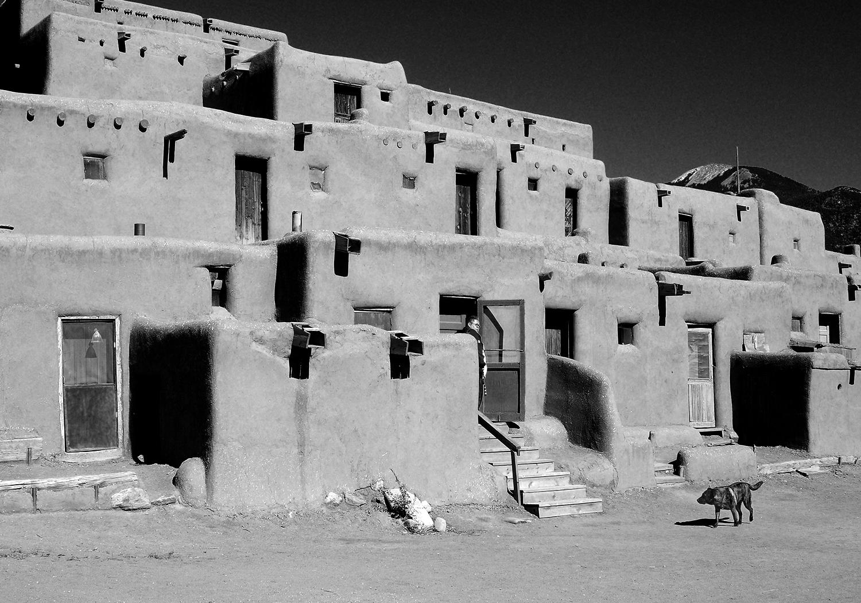 Taos Pueblo (2016)