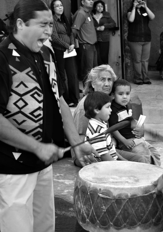 Pojoaque Pueblo (2015)