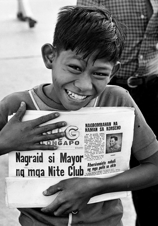 Olongopo City, Philippines (1969)