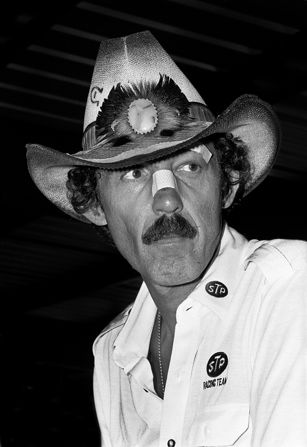 Richard Petty (1987)