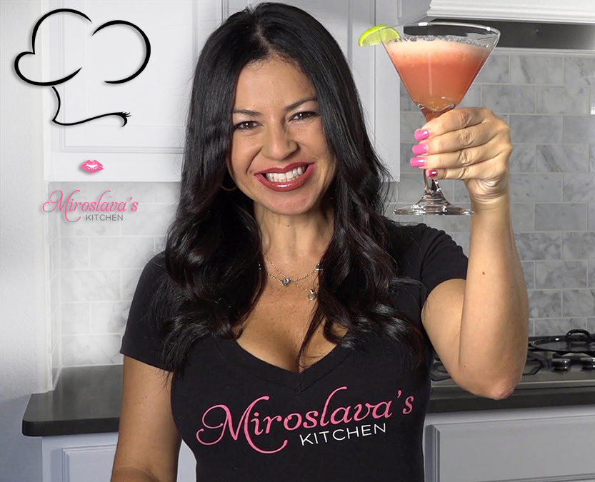 Miroslava's Kitchen offersan array of services! -