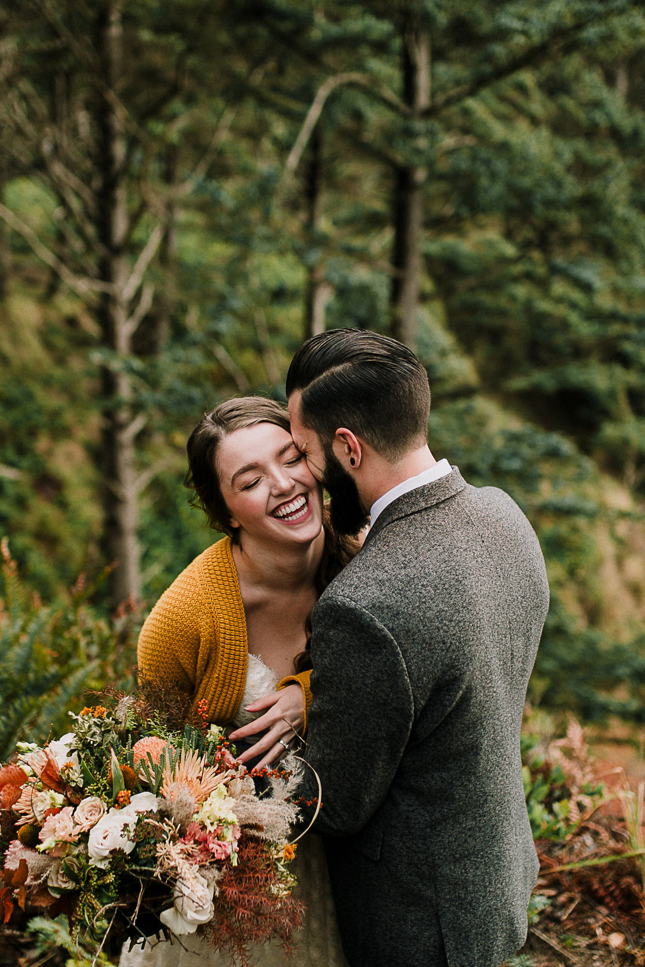 Erin Aasland Elopement Photographer Oregon Coast 2