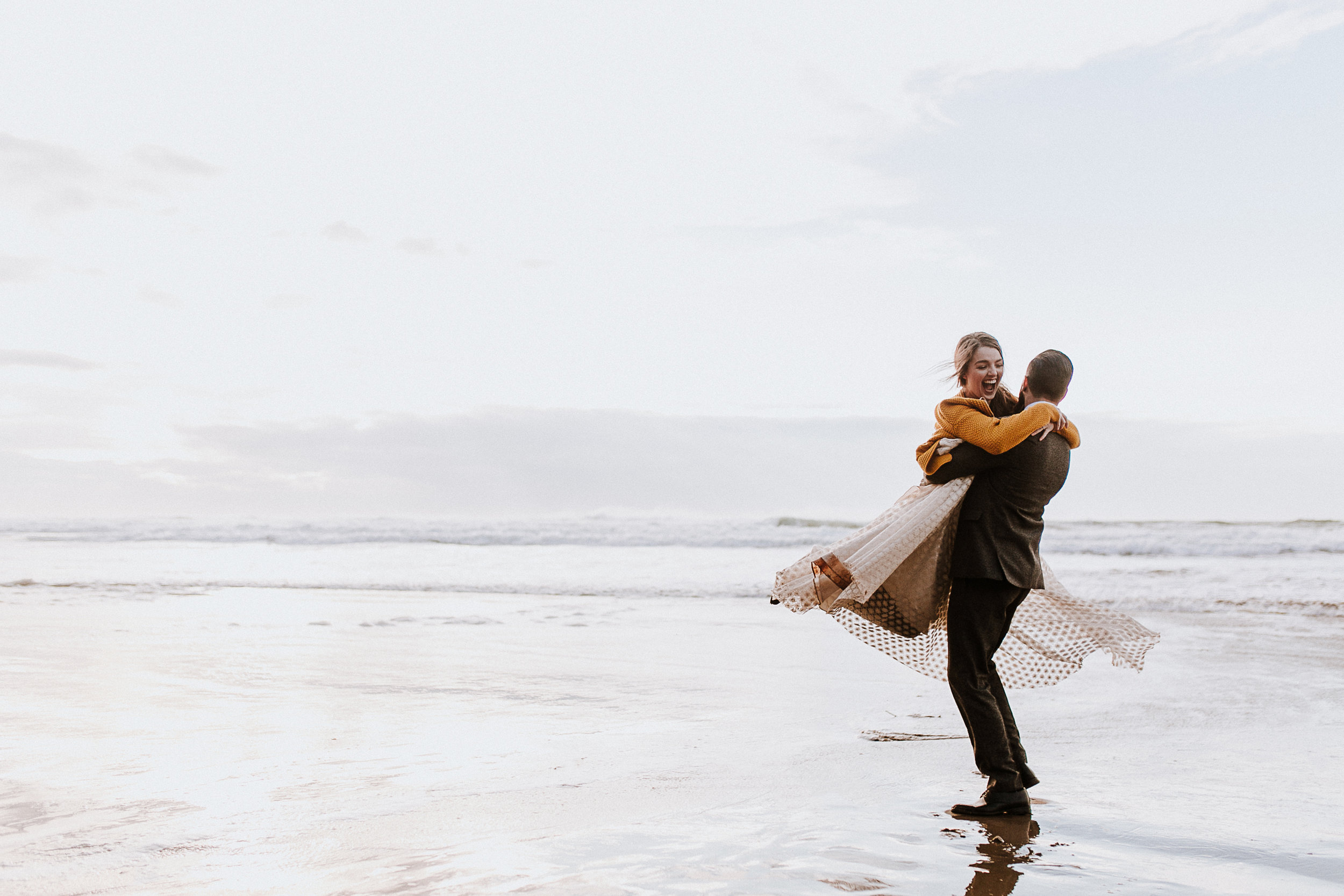 Erin Aasland Elopement Photographer Oregon Coast 7
