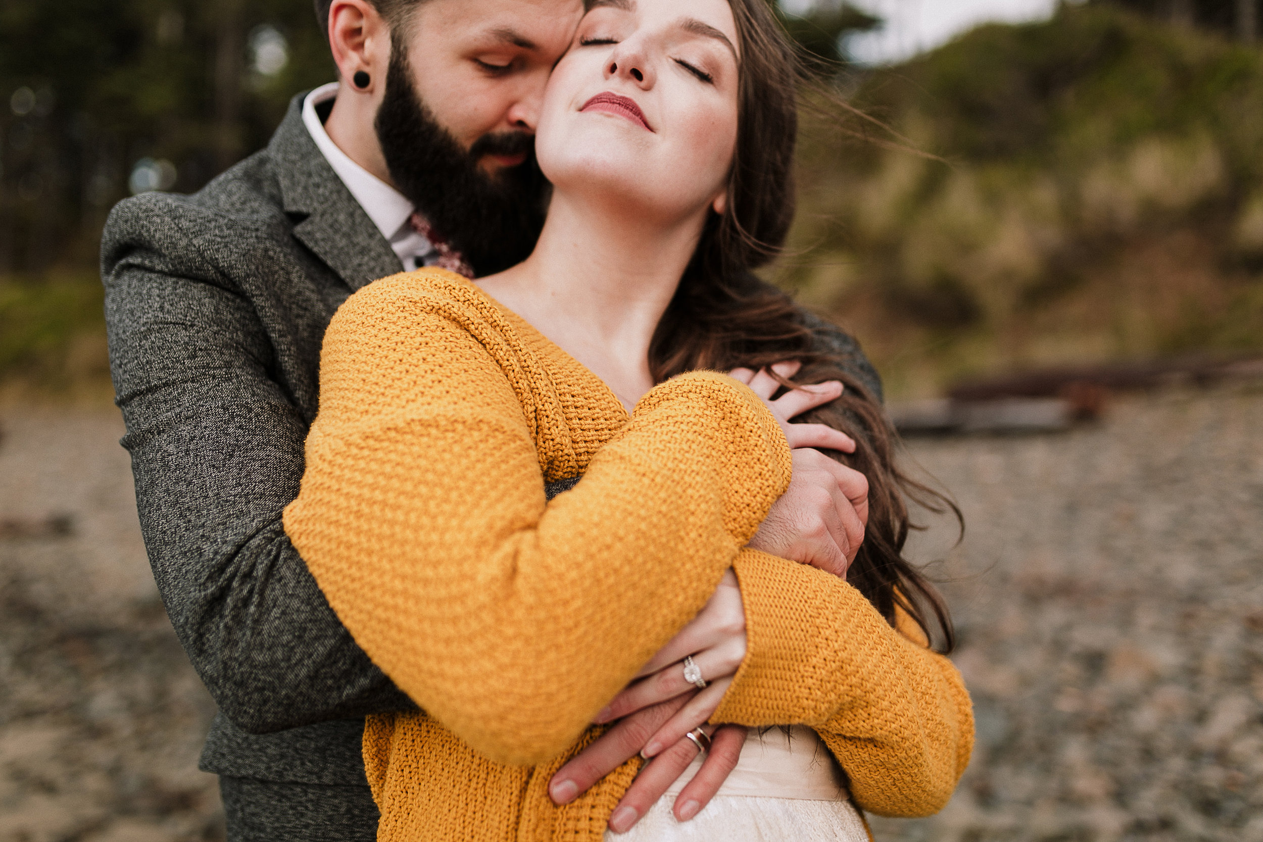 Erin Aasland Elopement Photographer Oregon Coast 11