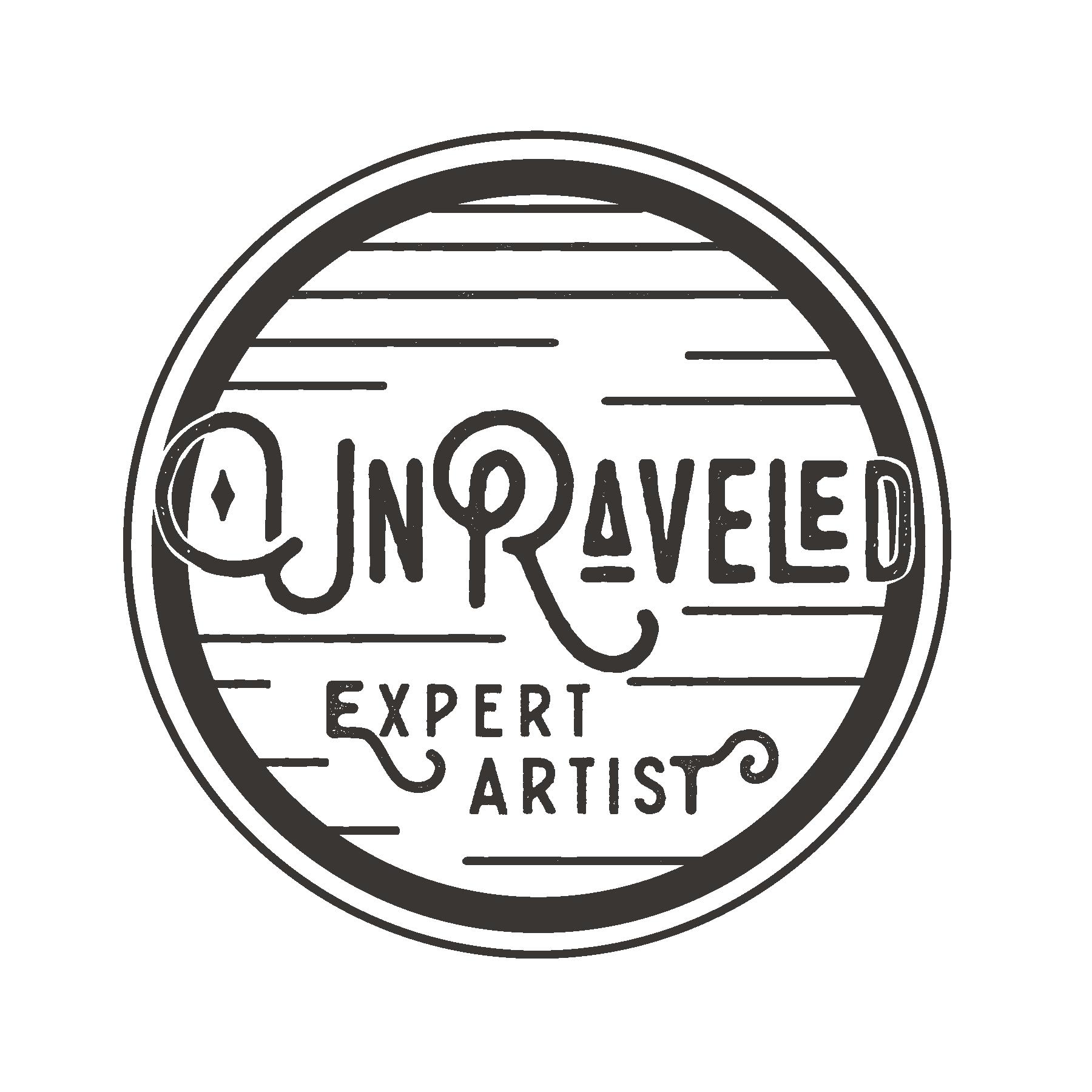 Erin Aasland Unraveled Expert Artist
