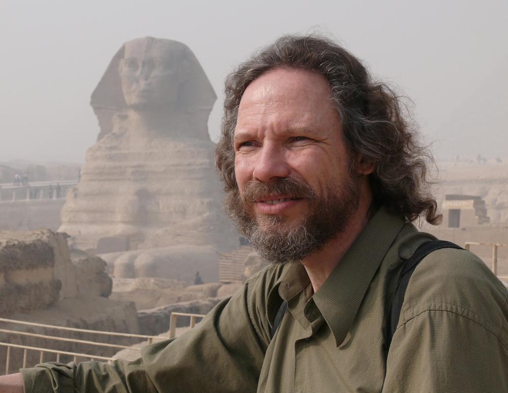 Sphinx Giza, Egypt