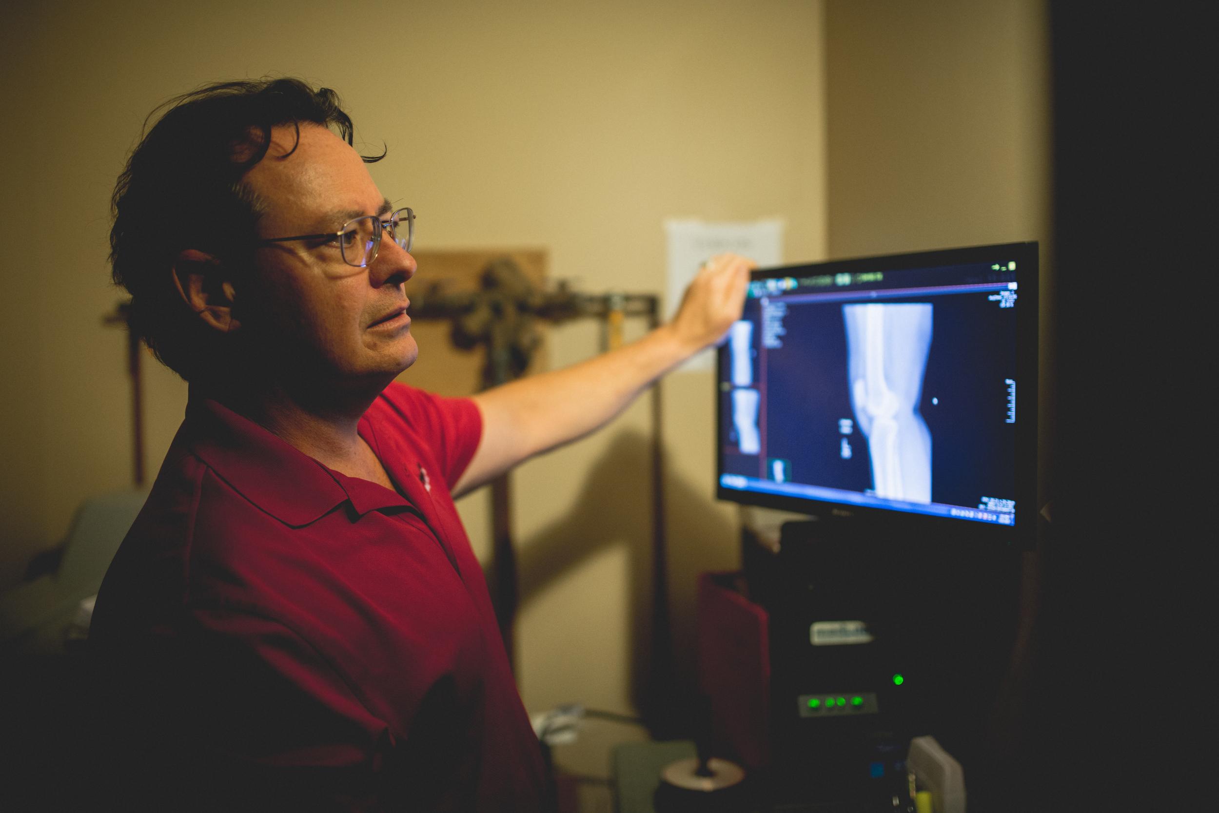 Medical Director: John Canalizo, MD // Emergency Medicine // University of South Florida