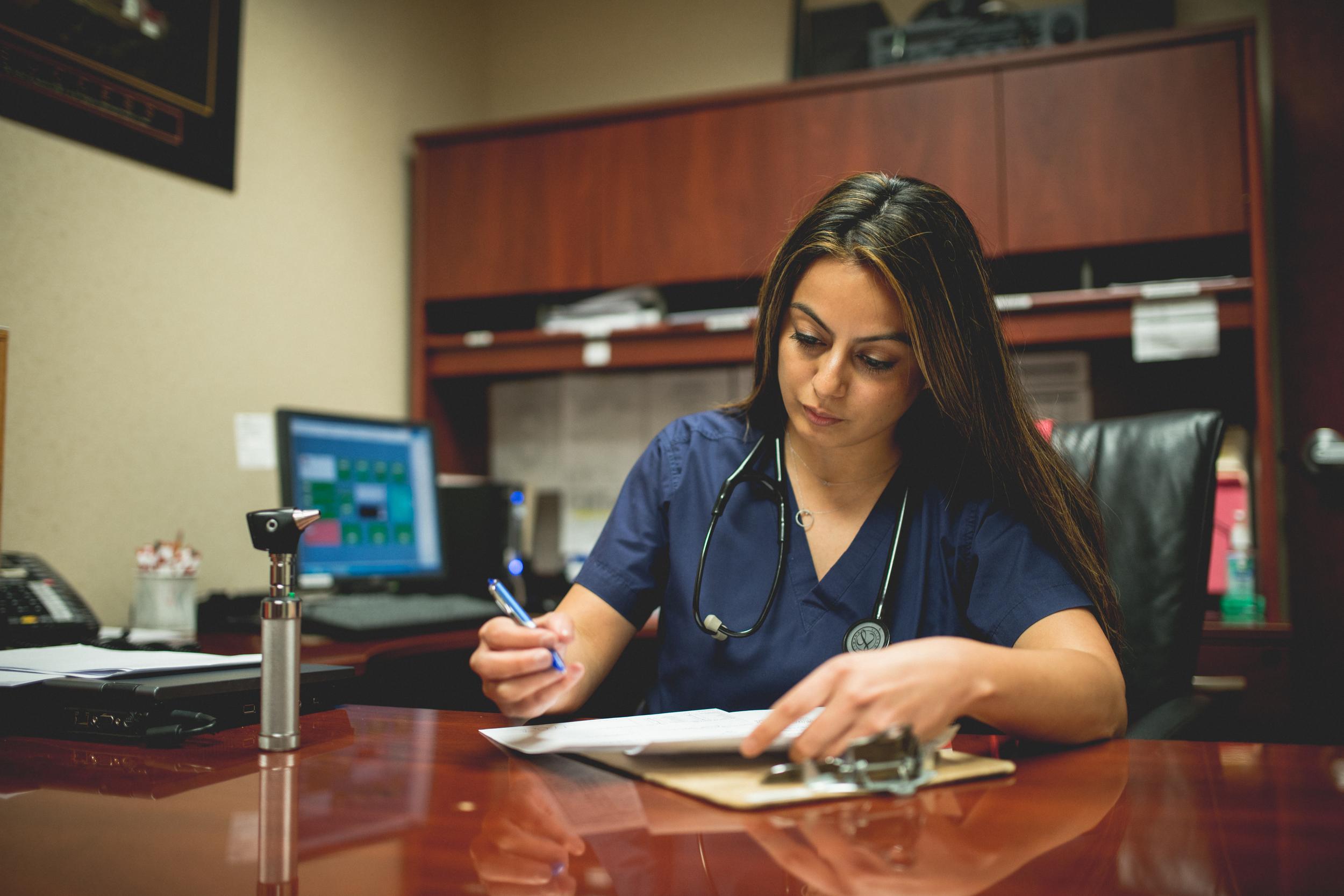 Monica Cantu, MD // Emergency Medicine // University of Texas Medical School