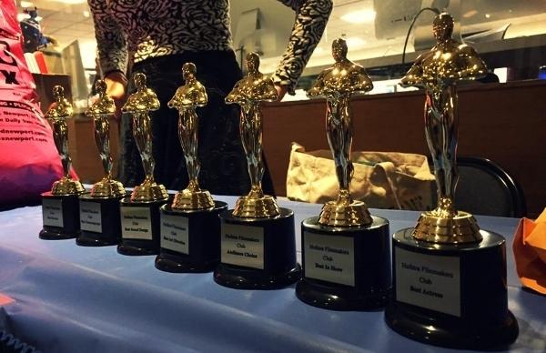 awards (no particular order)  : Best Director, Best in Show, Audience Favorite, Best Actress, Best Art Direction, Best Cinematography, Best Sound Design