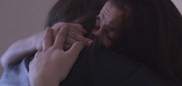 screenshot  :   Acceptance  , dir:   Shelby Hougui