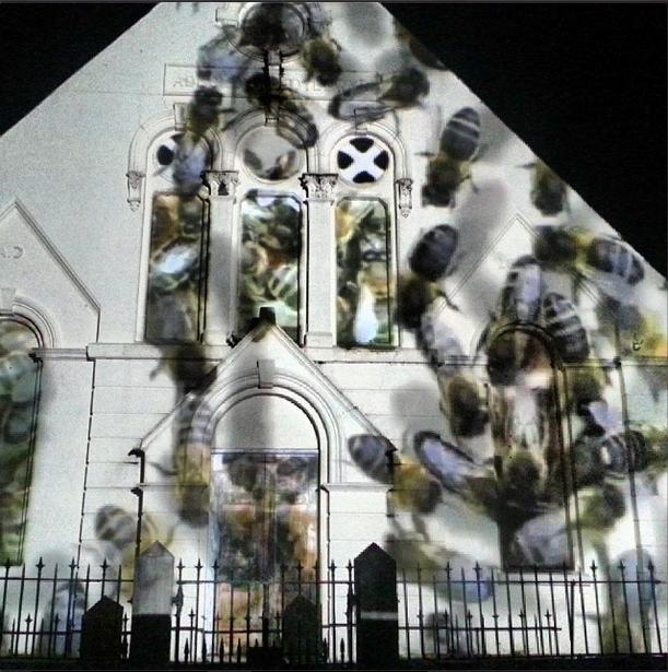 Swarm 2012