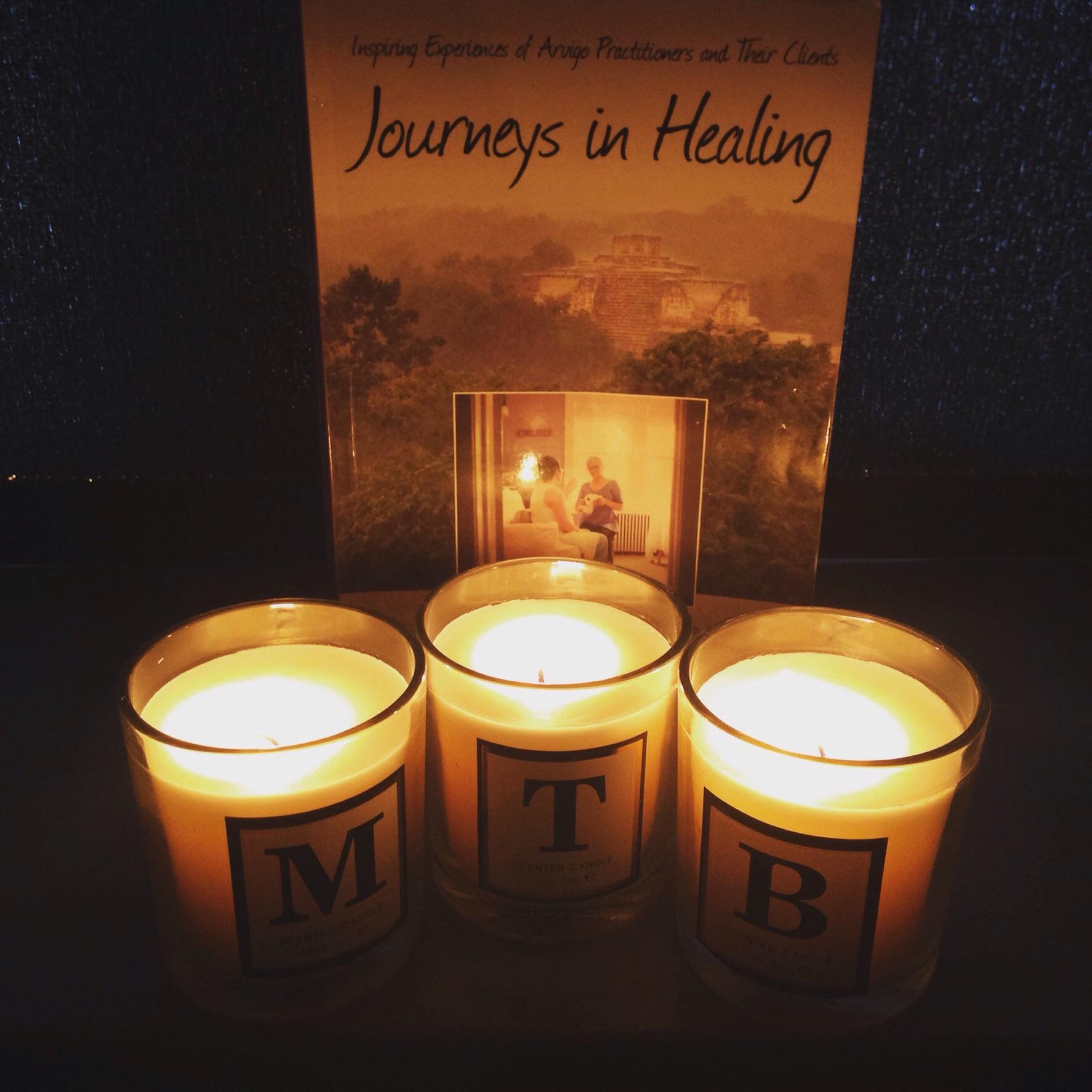 Arvigo Institute - Journeys in Healing