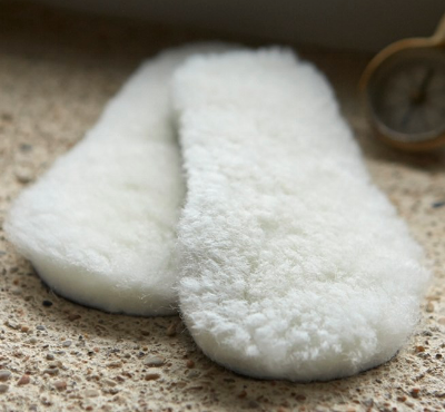 UGG SHEEPSKIN INSOLES £18   I can't wait to get these! Imagine any pair of boots or shoes with the warm comfort of sheepskin insoles. That'll make any winter walk much better! Available at Ugg   here  and Celtic & Co for £10   here    Image Celtic & Co