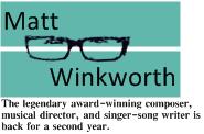 Matt Winkworth