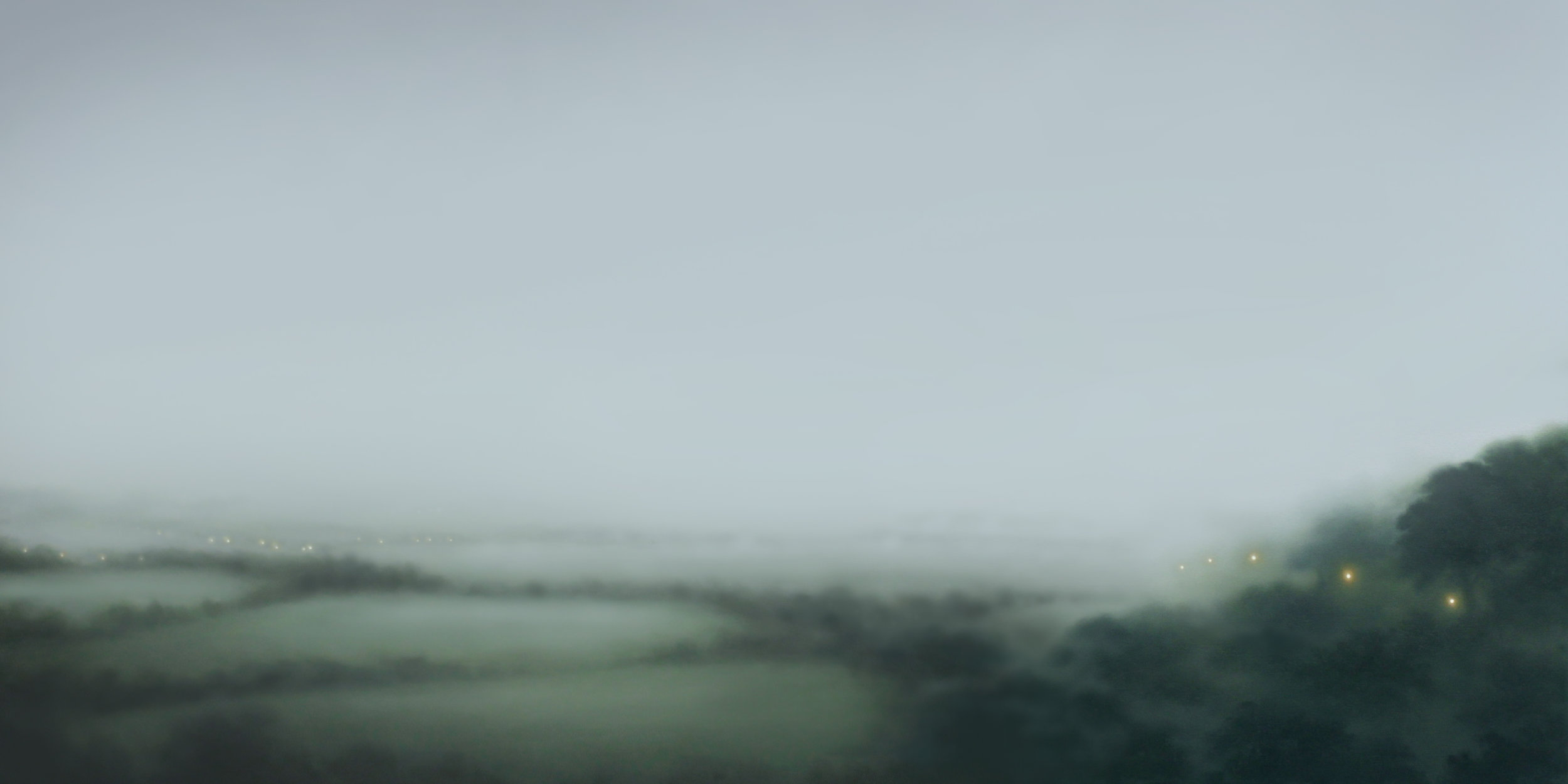 Once Upon A Time EDITION, archival pigment print on Hahnemühle German Etching, 60 x 110cm, Edition of 60