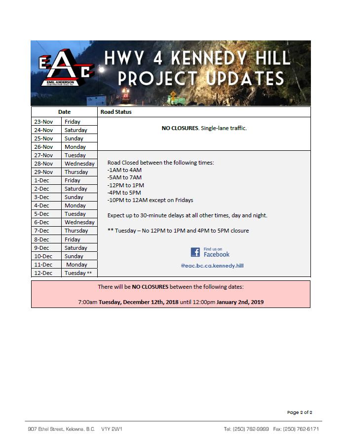 HWY 4 Updates Nov to Jan.PNG