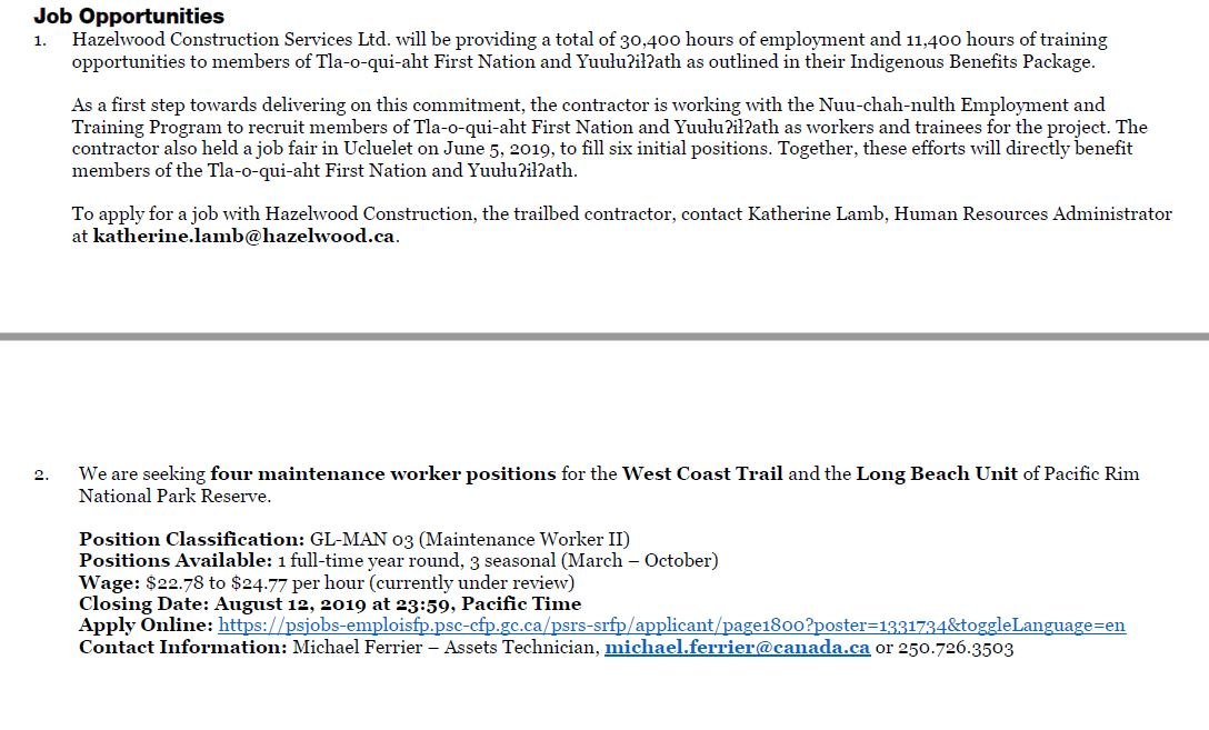 Hazelwood Job Opportunities..JPG