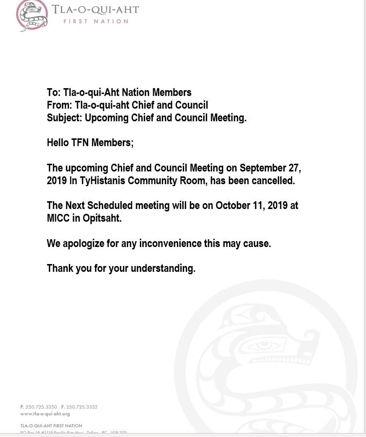 Chief and Council Memo.JPG