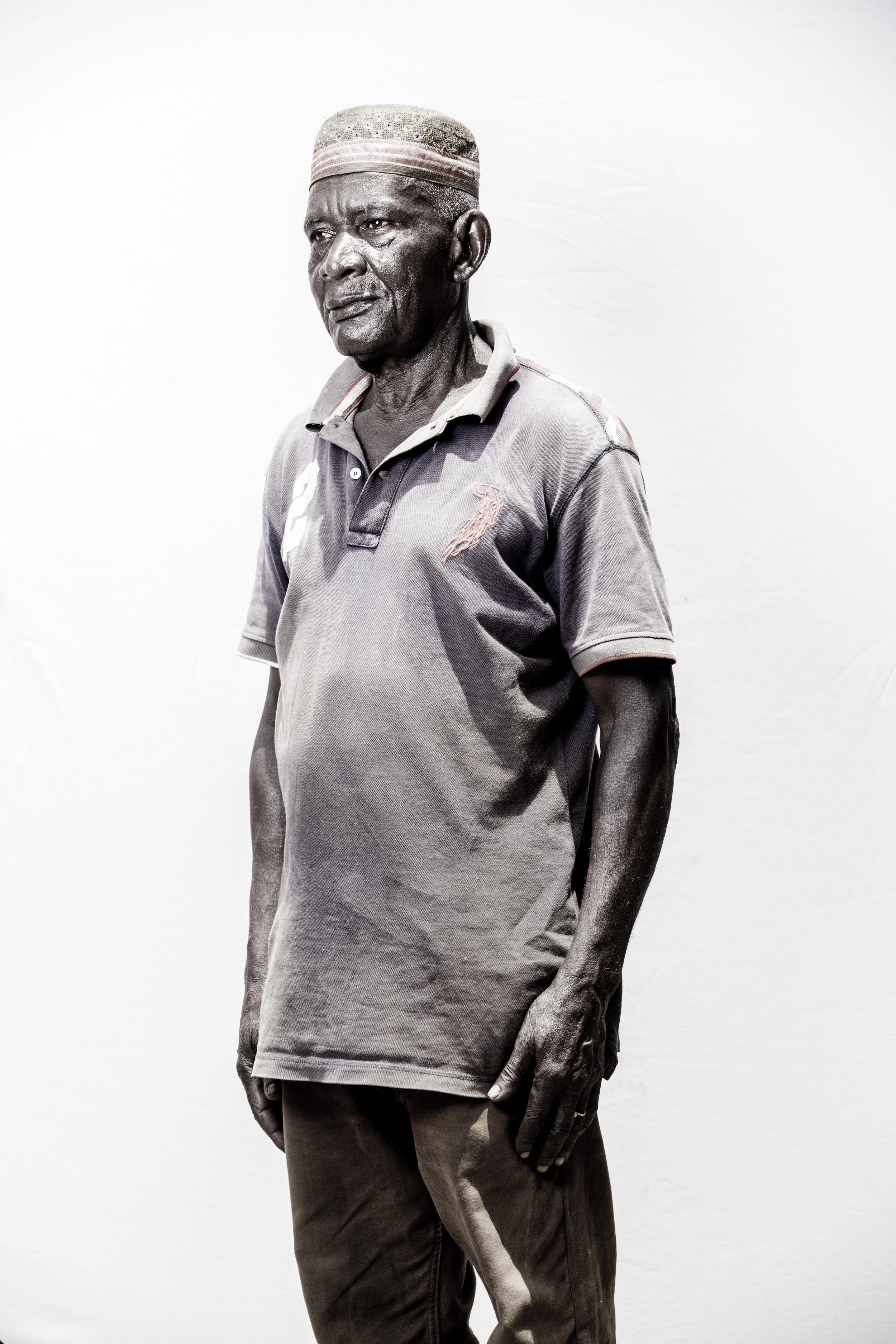 Chief Masu