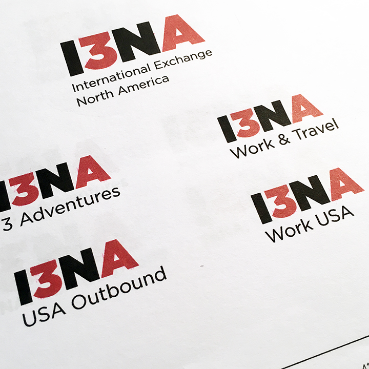 Visually incorporating 3A into IENA provided an elegant solution to the problem of maintaining market recognition.