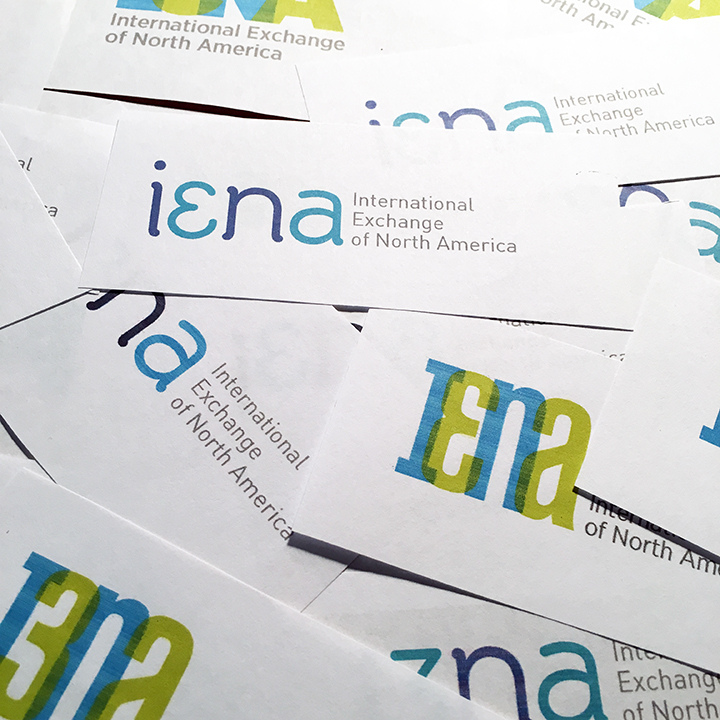 The complexity of the old organization became unified into one whole, IENA.