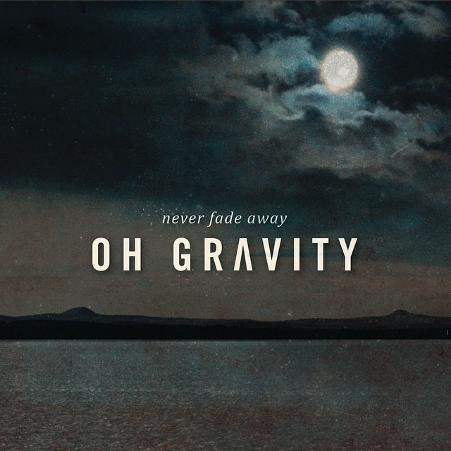 Proud to say I produced & co-wrote this record! Definitely check it out 😀 iTunes.com/ohgravity