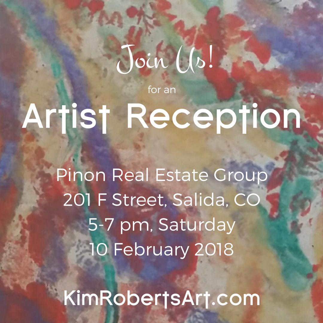 Artist Reception Salida, Colorado.png