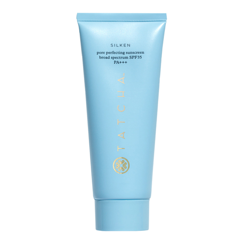 Tatcha Silken Pore Perfecting Sunscreen Broad Spectrum SPF35 PA+++ - Shop Now for $65