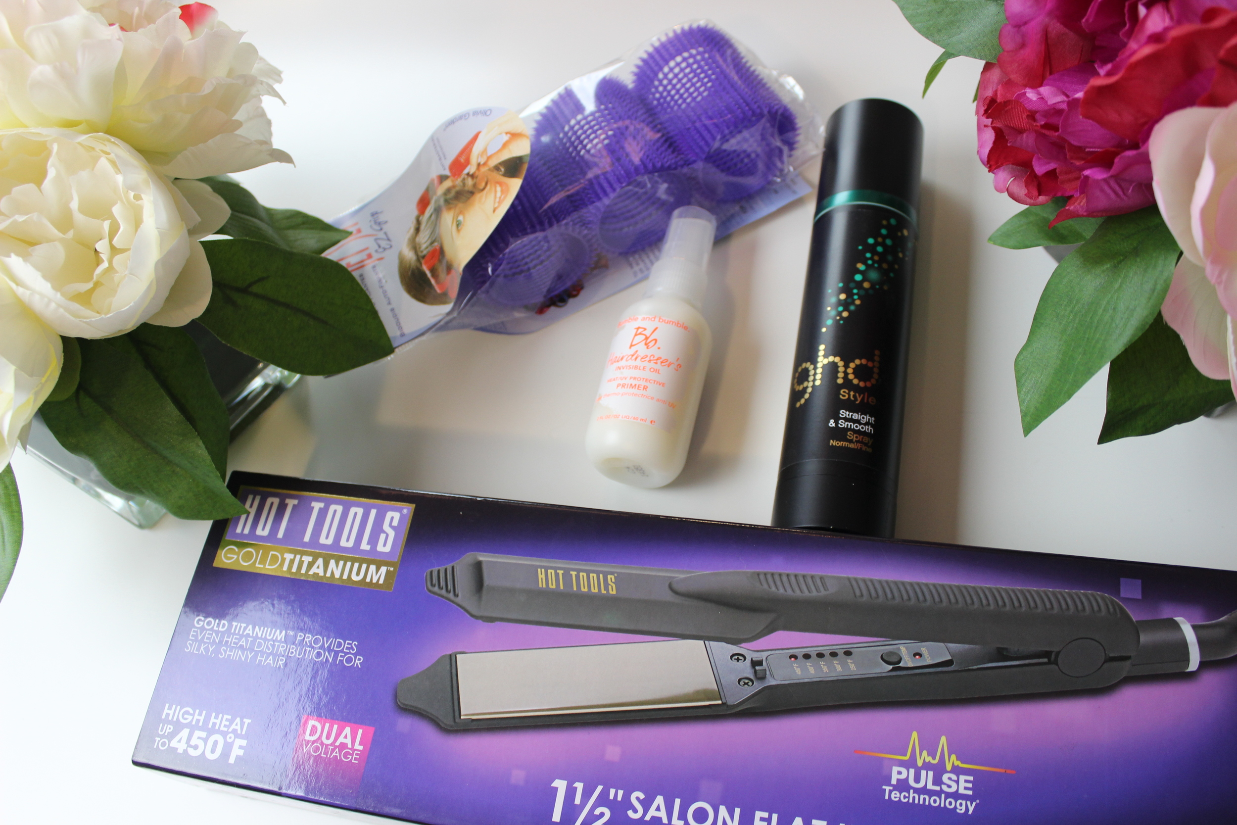 Win these amazing products, and enjoy beautiful hair all season!