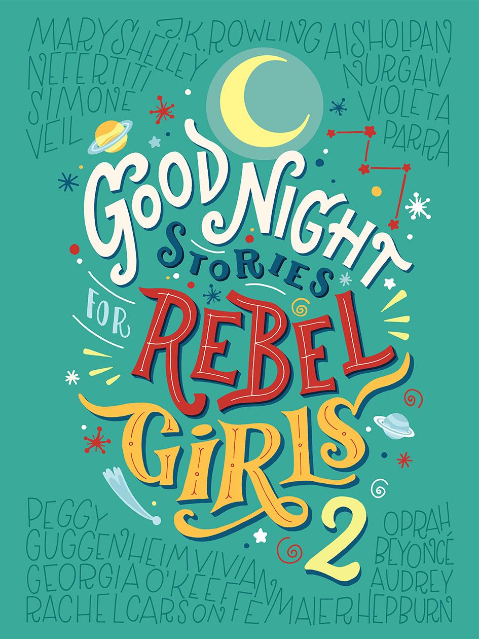Good Night Stories for Rebel Girls 2 COVER.jpg
