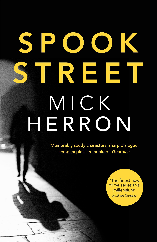 Spook Street Cover.jpg