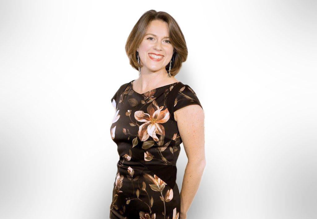 Cassie Chadderton, World Book Day's first Chief Executive