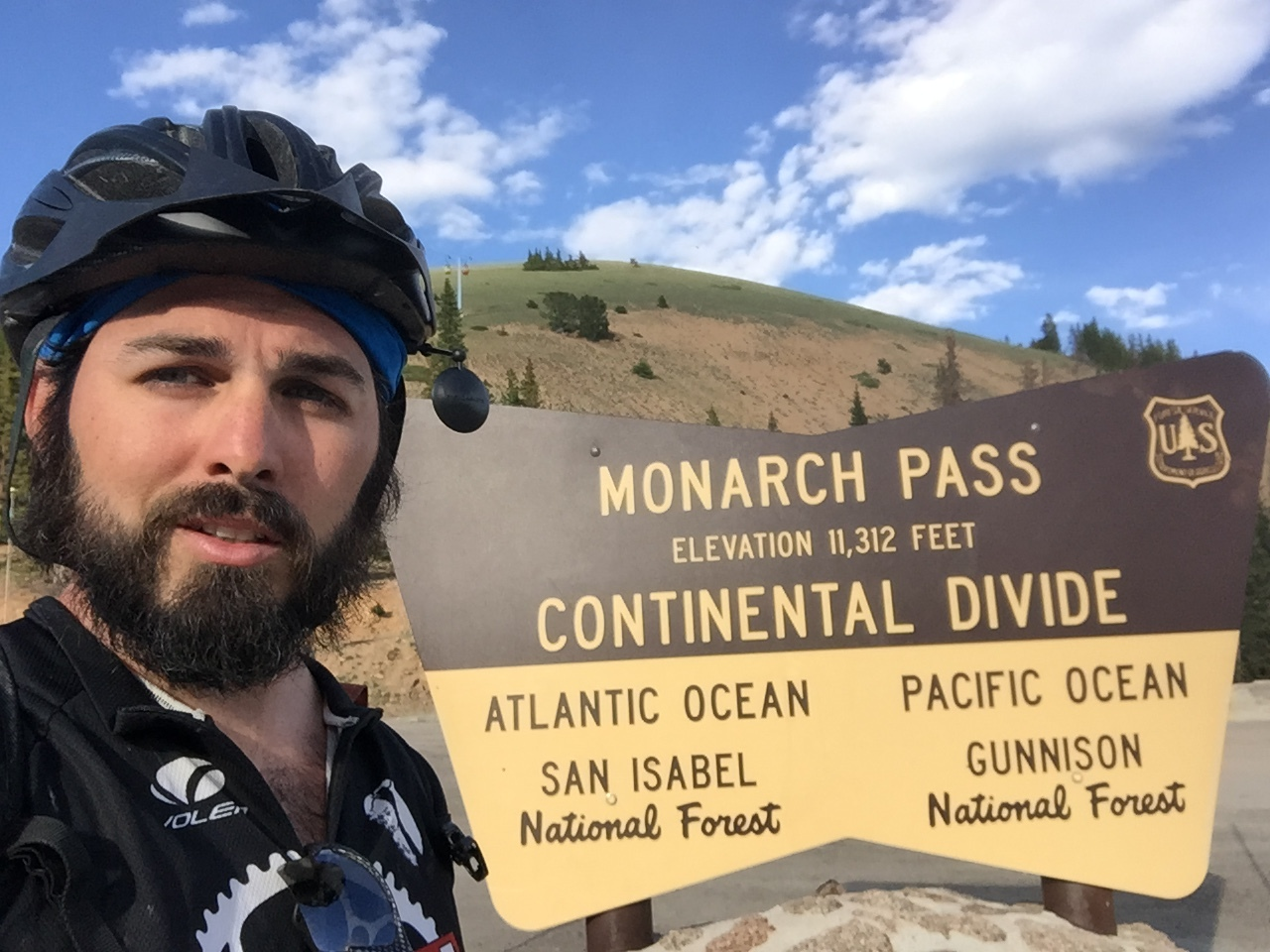 Highest Point, Colorado