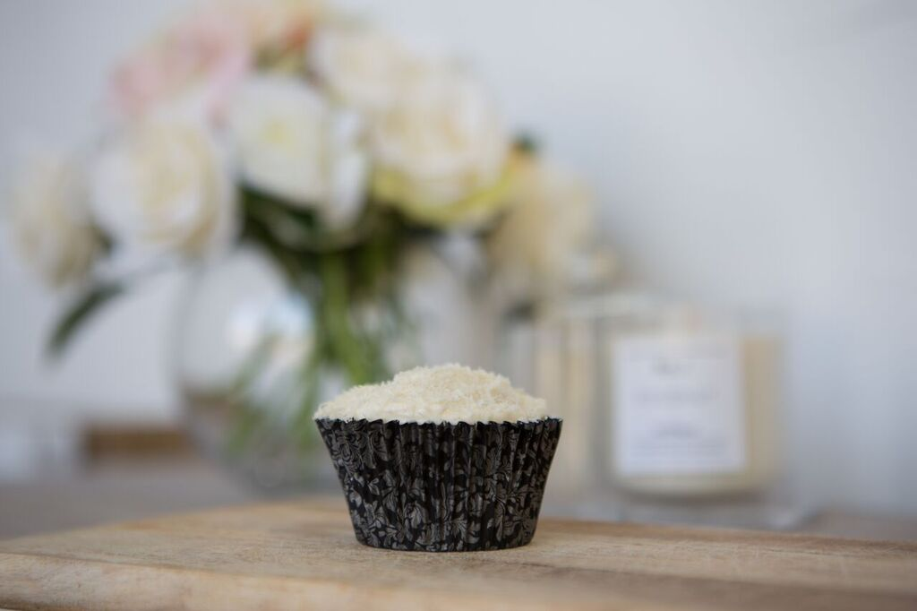 The ultimate in dairy free cupcakes