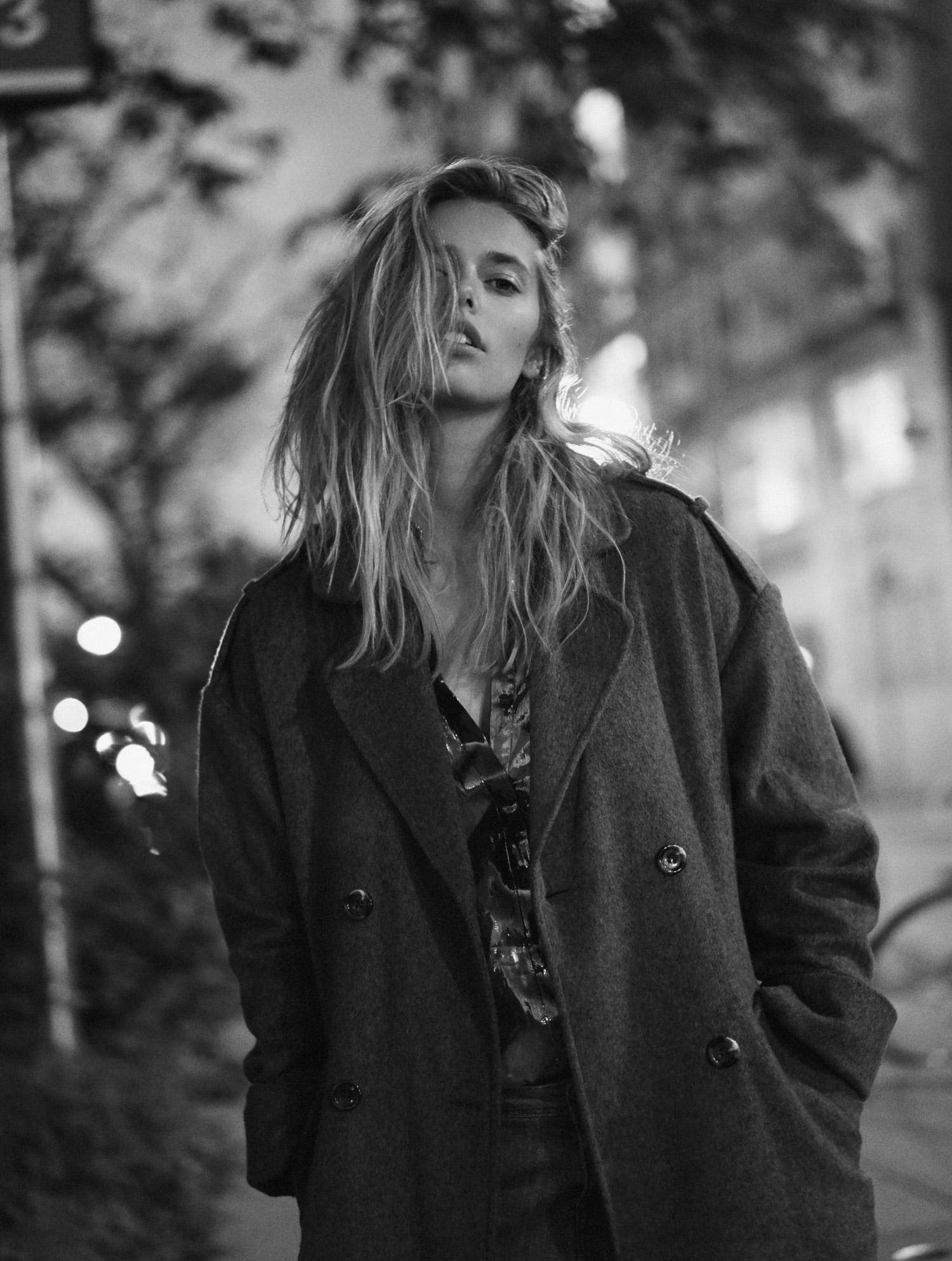 model in brooklyn new york