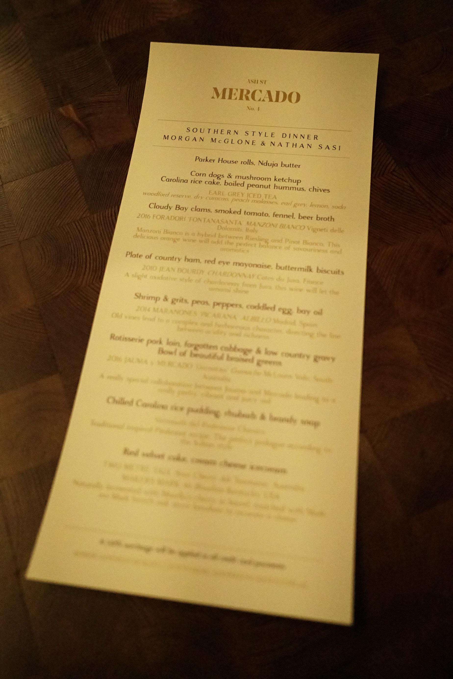 mercado southern american menu.JPG