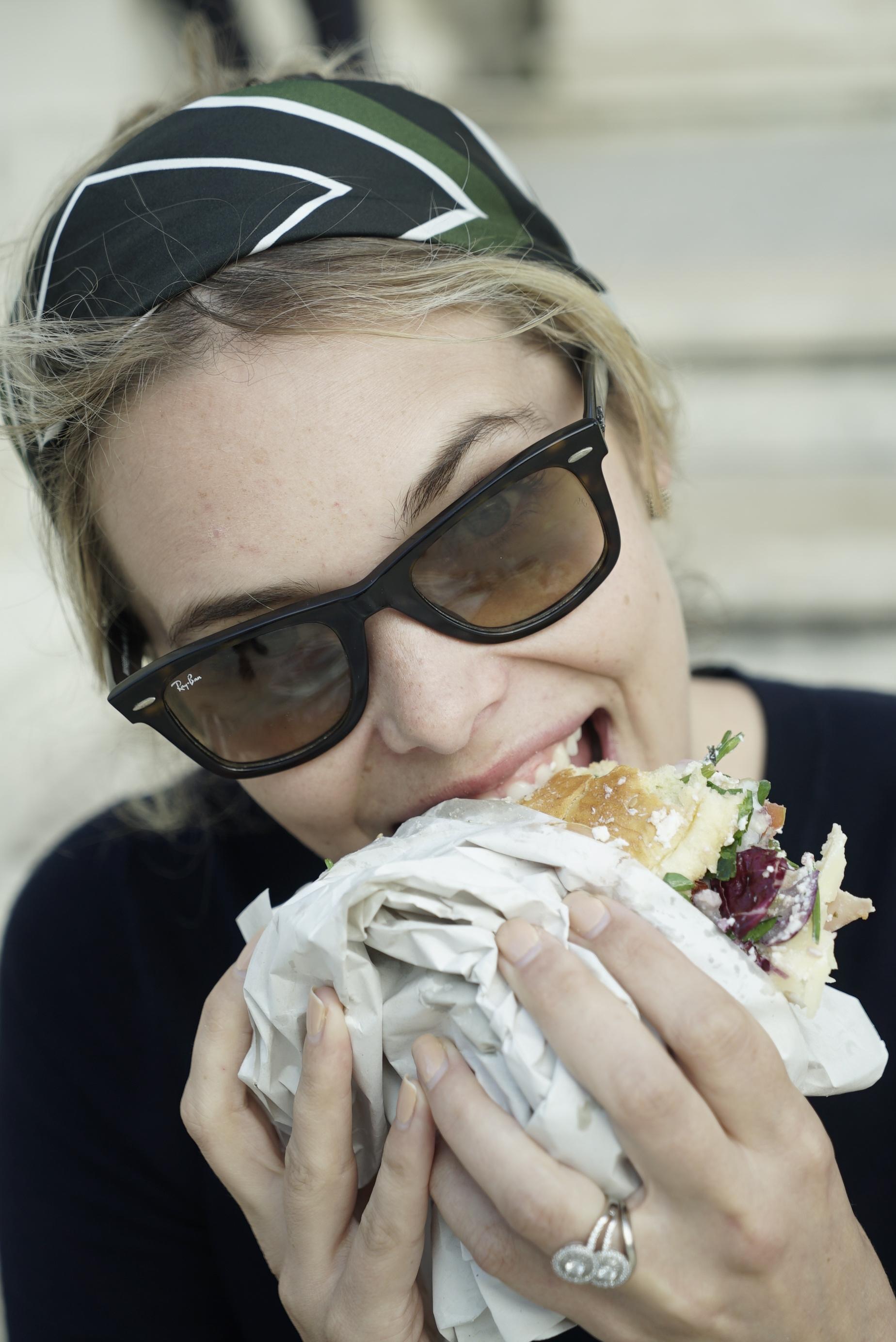 taking a bite of the famous borderi panini.JPG