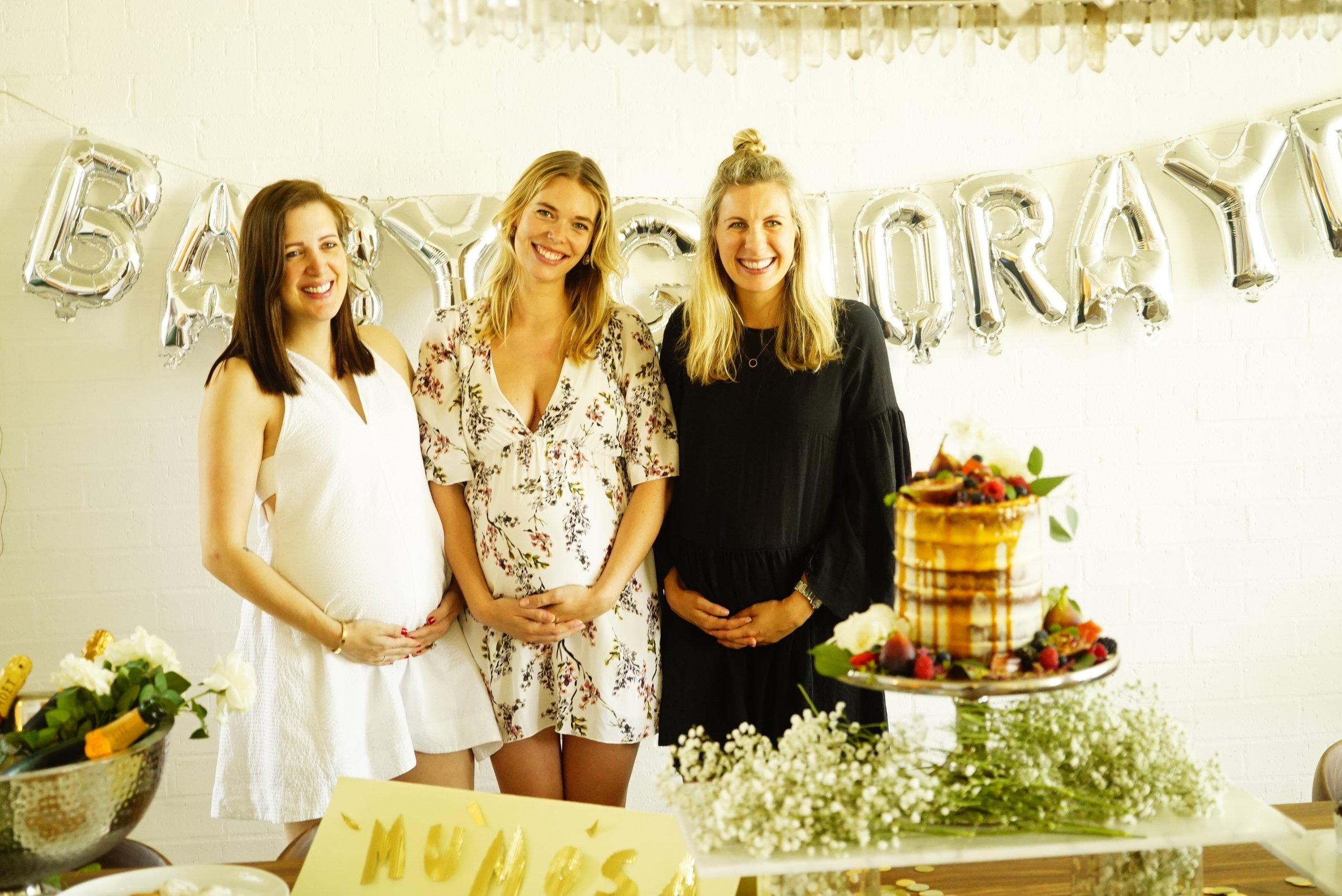 three pregnant ladies.JPG