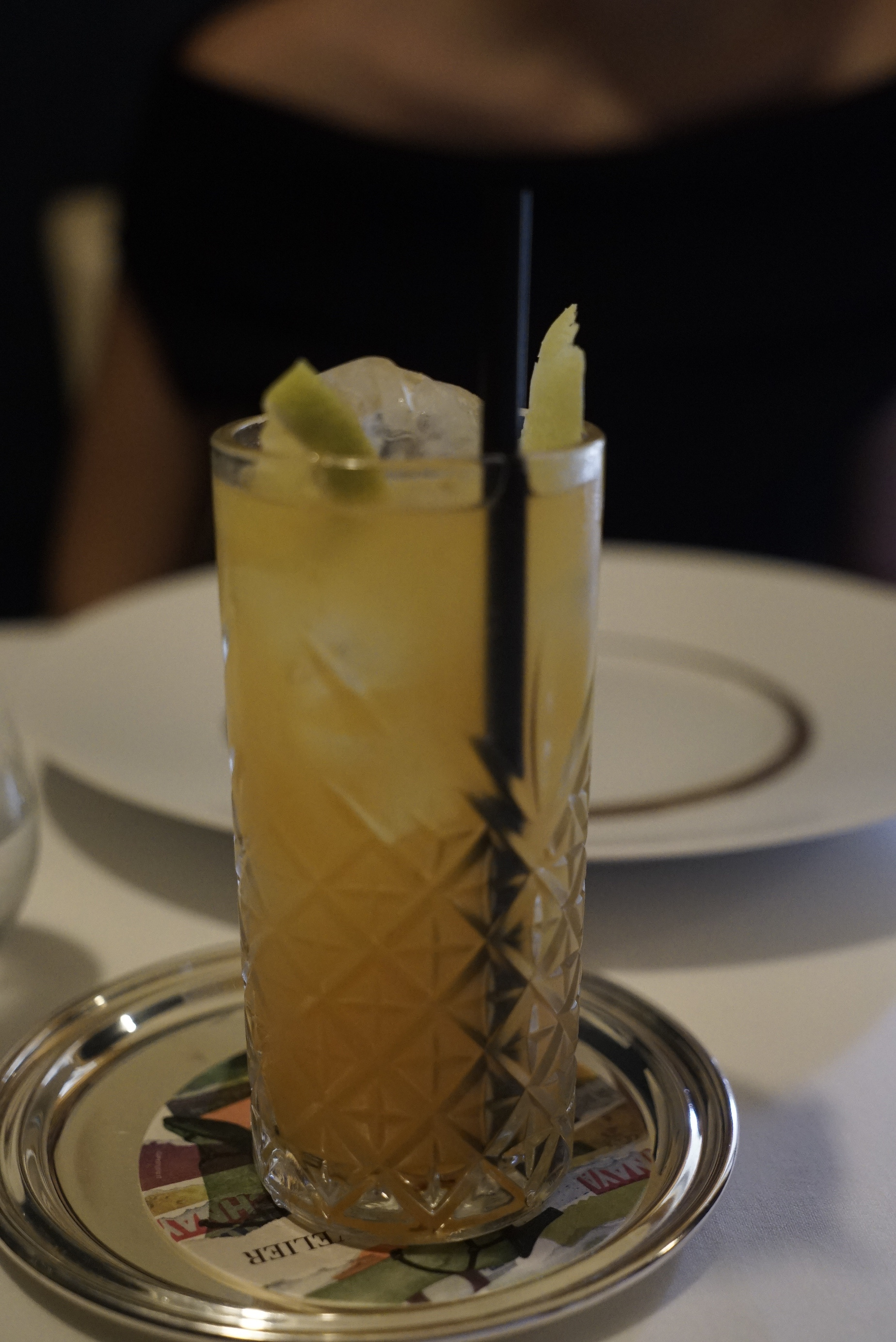 carrot ginger beer and lemongrass cocktail.JPG