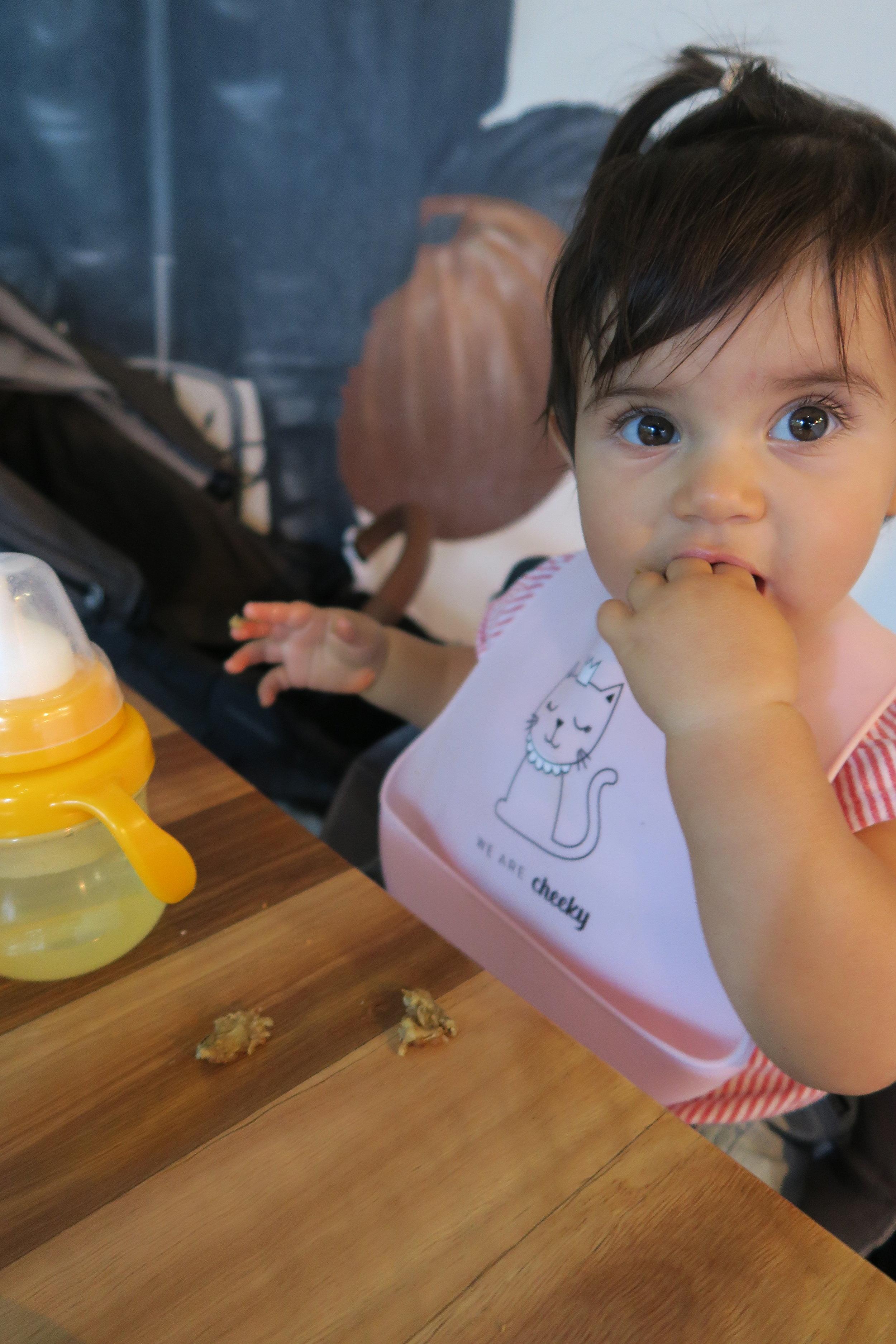 valentina eating at rosas canteen.JPG